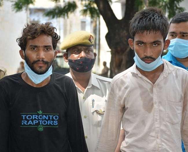Kanpur Murder Case: पत्नी का प्यार पाने के लिए होजरी व्यापारी ने गंवाई जान, दोस्तों ने ही उतारा मौत के घाट