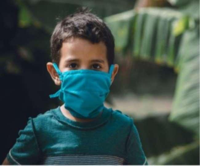 Coronavirus 3rd Wave: महाराष्ट्र में तीसरी लहर का खतरा, बाल गृह के 18 बच्चे कोरोना पाजिटिव