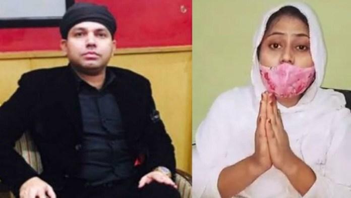 सपा नेता चौधरी बशीर को तीसरी बीवी ने पहुँचाया जेल, छठे निकाह से पहले तलाक दे भगाया था