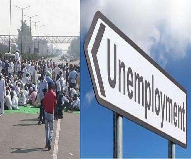 Farmers Protest : पंजाब में बेरोजगारी बढ़ाएगी किसानों की जिद, धरना खत्म कराने के प्रशासन के प्रयास नाकाम, जानें क्या हाेगा असर
