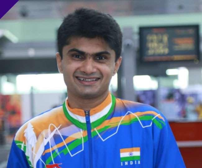 नोएडा के डीएम सुहास एल यतिराज ने टोक्यो पैरालिंपिक में भारत को दिलाया 18वां पदक, रचा इतिहास