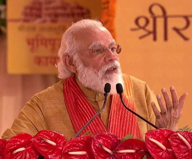 Deepotsav in Ayodhya: रामनगरी में दीपोत्सव पर फिर कीर्तिमान बनाने की तैयारी, शामिल हो सकते पीएम नरेंद्र मोदी