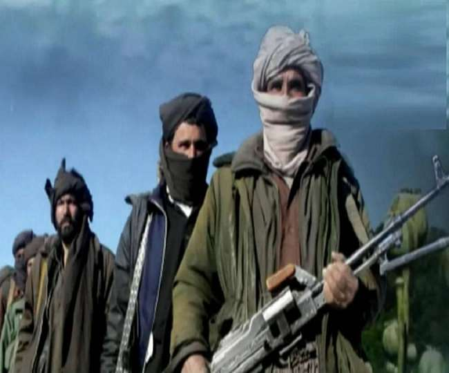 दुनिया पर फिर मंडराया आतंकी खतरा, तालिबान को नियंत्रित करने के लिए पाकिस्तान पर बनाना होगा दबाव