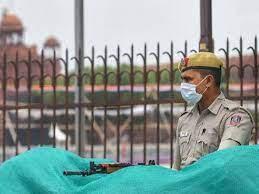 भास्कर LIVE अपडेट्स: दिल्ली में पाकिस्तान के आतंकी मॉड्यूल का खुलासा, पाकिस्तान में ट्रेनिंग ले चुके 2 आतंकियों समेत 6 गिरफ्तार; भारी मात्रा में हथियार और विस्फोटक मिले