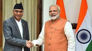 नेपाली सरकार ने अपने देश में पल रहे वामपंथियों को दिखाया आईना, कहा… भारतीय प्रधानमंत्री की छवि ख़राब करने वालों हो जाओ सावधान! वरना होगी कड़ी कार्यवाही