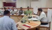 गाजियाबाद: जिला उद्योग बंधु बैठक में उद्यमियों ने सुनाया दुखड़ा