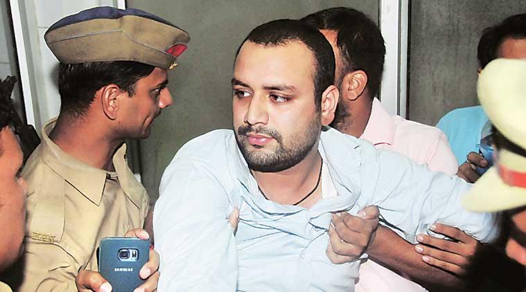 विधायक अमन अमनमणि त्रिपाठी पर आज आएगा अदालती फैसला, माँ-बाप-मामा पहले से जेल में