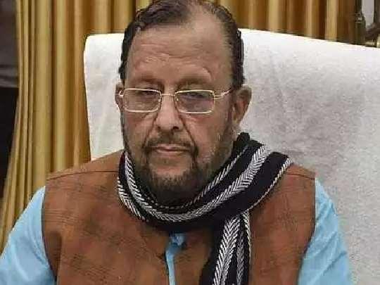 योगी के मंत्री ने सपा पर कसा तंज, कहा- प्रदेश में अंधेरा होने के कारण बेटियों का नाम रखा जाता था बिजली