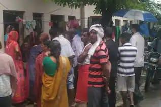 गाजियाबाद में दर्दनाक हादसा, बारिश के बाद आया टीनशेड में करंट; एक के बाद एक 5 की मौत