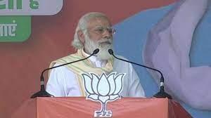 UP चुनाव से पहले मोदी ने सुनाई कहानी: प्रधानमंत्री बोले- हमारे गांव में मुस्लिम महाशय अलीगढ़ का ताला बेचने आते थे, मेरे पिताजी से उनकी बहुत अच्छी बनती थी