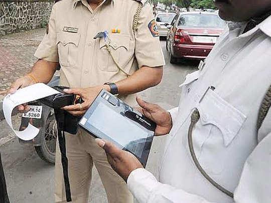 वरिष्ठ पुलिस अधीक्षक के निर्देशन में चला चैकिंग अभियान, सीज हुई गाड़ियां
