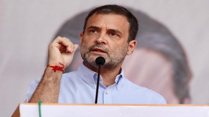 जनेऊधारी ब्राह्मण, दत्तात्रेय गोत्र, अब कश्मीरी पंडित! लोगों ने लगाई राहुल की क्लास, पूछा- 'जब कश्मीर से भगाए गए थे, तब कहाँ थी कॉन्ग्रेस?'