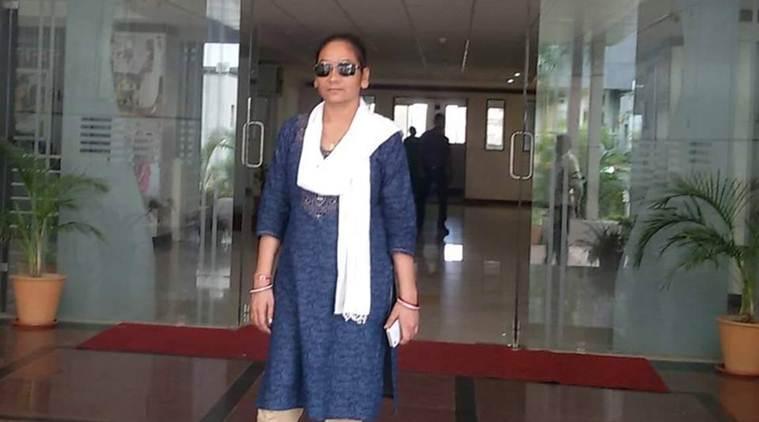 आटे में नमक के बराबर रिश्वत चल जाता है: विधायक रामबाई