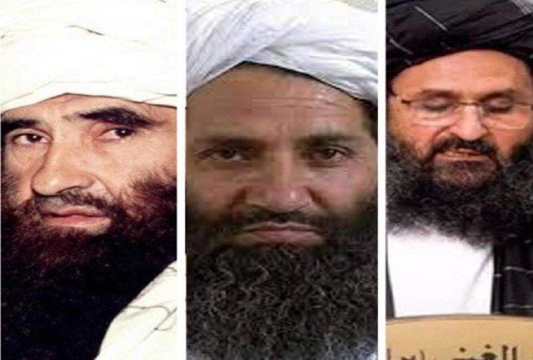 सिराजुद्दीन हक्कानी: मोस्ट वांटेड आतंकवादी पर अमेरिका ने घोषित कर रखा है इनाम, तालिबान ने उसे ही बना दिया अफगान का गृहमंत्री