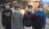 3 लाख रूपये का कर्ज चुकाने के लिए बनाई 'चीता गैंग', चार गिरफ्तार