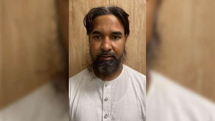 10 साल से भारत में रह रहा था पाकिस्तानी आतंकी, गाजियाबाद की महिला से की थी शादी